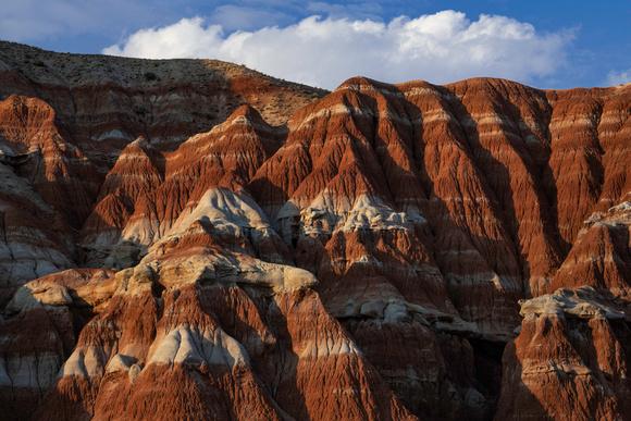 Intricate Erosion