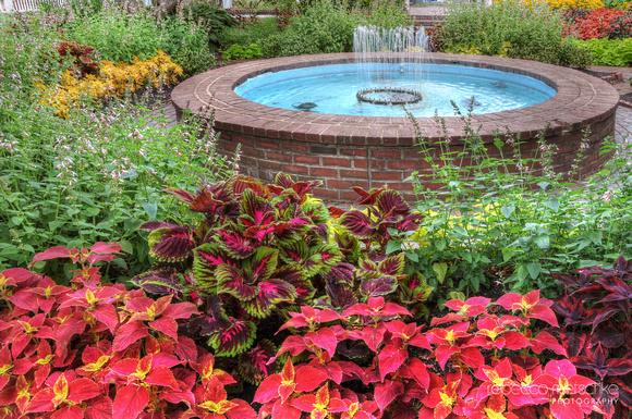 Prescott Park Portsmouth New Hampshire