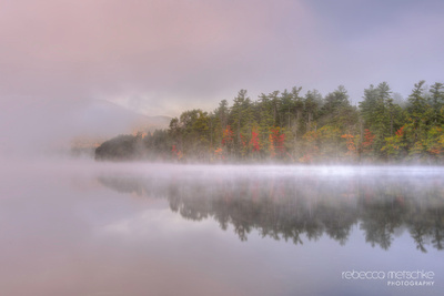 Revealed Chocorua Lake White Mountains New Hampshire