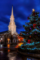 Portsmouth Dressed for Christmas